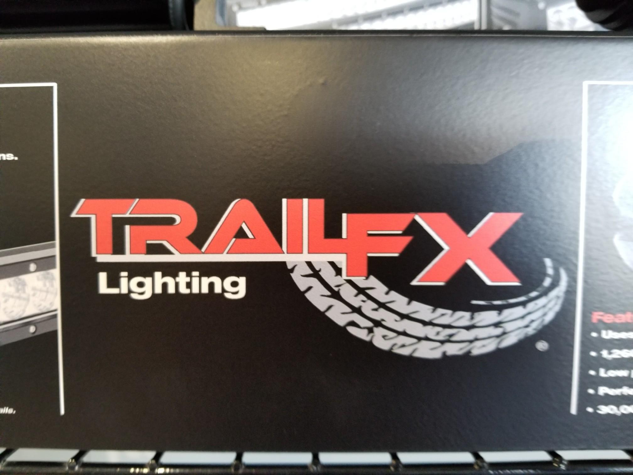 Trail FX Lighting